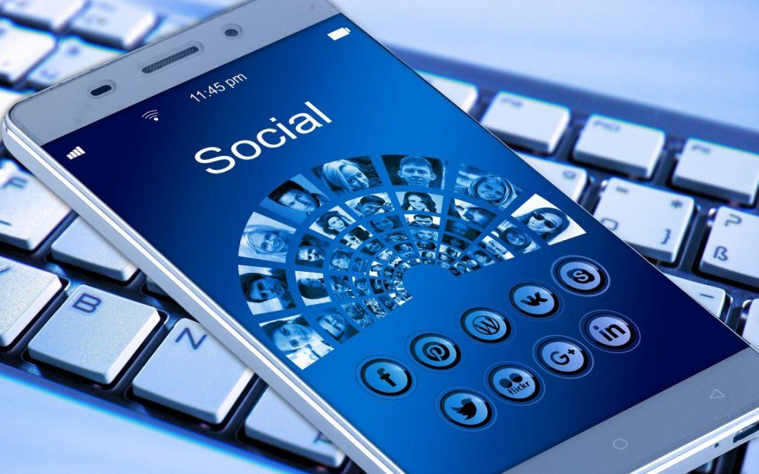 The harsh realities of social media