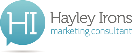 Hayley Irons Marketing