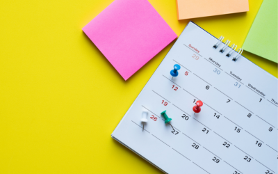 Should you use awareness days on social media?